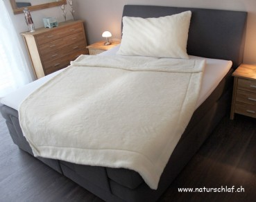 Merino Velour Duvet Bettdecke
